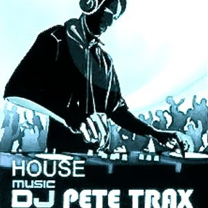 NO ONE REALLY KNOW ME mix by Pete Trax