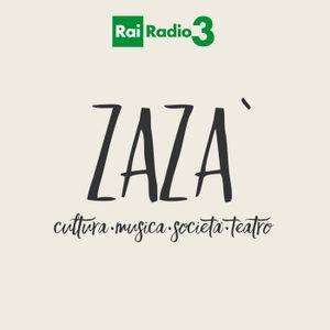 ZAZÀ LE INTERVISTE del 04/06/2017 - FRANCO FARINELLI