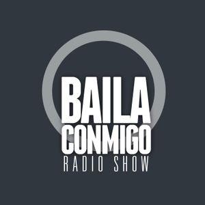 BailaConmigo RadioShow 15-Febrero-2013