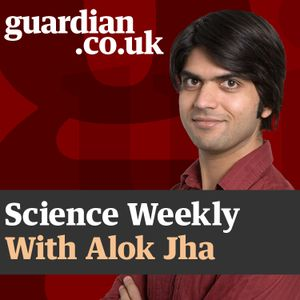 Science Weekly: Brian Cox's Wonders of the Solar System