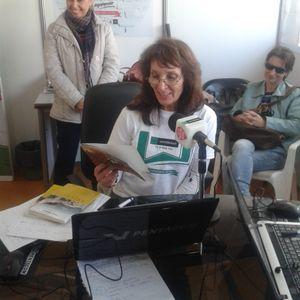 Susana Curto y Amigos - Programa del 26 de abril de 2014