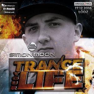 Simon Moon In The Mix 005