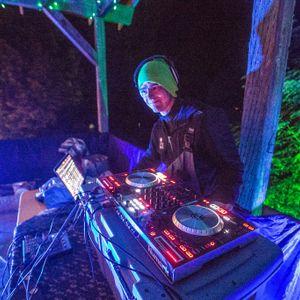 DJ Craiger - Live Set James Bondage 2013