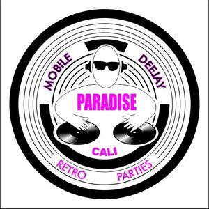 Paradise Cassette #3 - hienergy 1990 (side A REMAKE 2016 + Bonus Track)