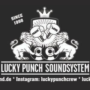 Lucky Punch Soundsystem Artwork Image