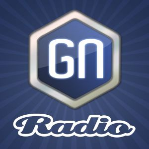 GamersNET RADIO: aflevering 112 - Jaimy, Tom en Peter vanaf The Party!