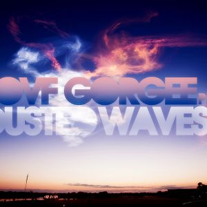 Jovf Gorgee presents - Dusted Waves 155 - 26.01.2012