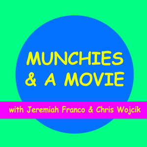 Munchies & A Movie #112 – Swiss Army Man & Food Truck Hot Pockets