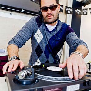 Deep Class dj Mate Kokić  Summer Nights 2011