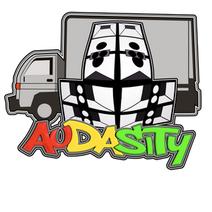AUDASITY - DRUM N RAGGA - SHOTTA DJ...YES YES