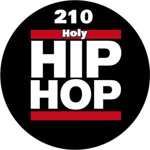 "210 Holy Hip Hop ""God Stock Oct 5 and 6th"" Mix"