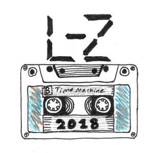 """LZ's Time Machine Volume 1 Week 4 - """"Oldies, But Goodies"""""""