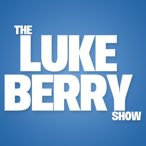 The Luke Berry Show - Best Of 2016 - Part 1