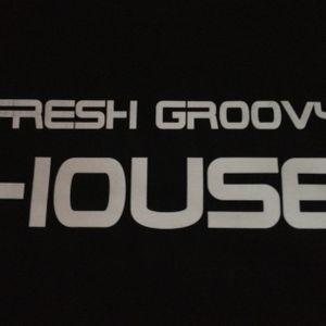 Fresh Groovy House Radio Show 014, 05.01.2013
