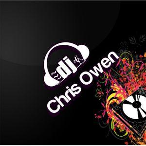Chris Owen - Trance Mix 01