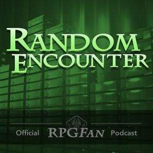 Random Encounter 120 - Road Trip!
