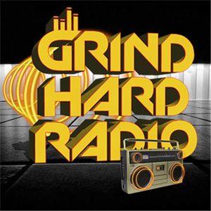 GRINDHARD RADIO Featuring Tweety B. and Klear J