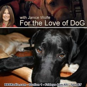 For the Love of Dog, September 11, 2015
