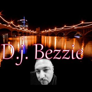 BEZZIE PLAYGROUND-DJ BEZZIE [THE GOOD TIMES} HIP-HOP