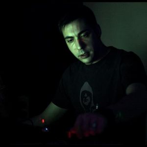 MEKA @ Electro Frequencies set (Birthday set (08-07-2013))