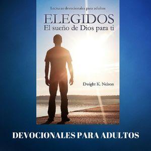2019-08-25 | Adultos | NUESTRA ESPERANZA - LA ORACION ES LA SOLUCION