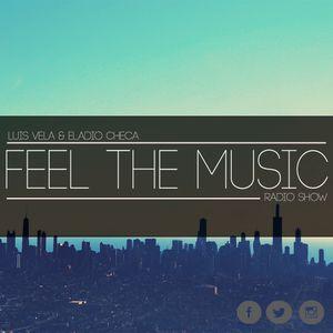 Feel The Music 010FM