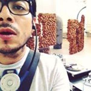 DJ SET PAUL BIOSOUNDS DEEP HOUSE