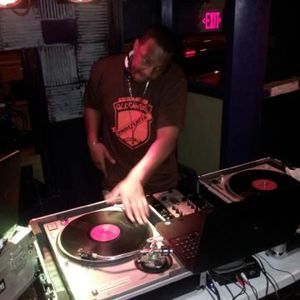 DJ WAX SPINNER SHOW-109-THROW BACK REGGAE