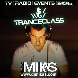 DJ Mikas Present TranceClass Radio005 Interview With Arty