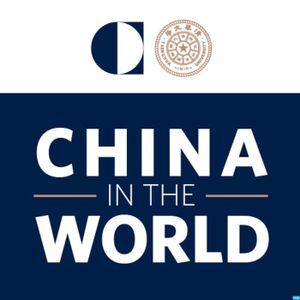 Former Amb Stapleton Roy on U.S.-China Relations