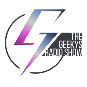 The Geekys S01 E17 24/11/2017
