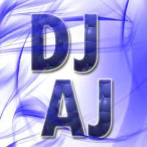 DJ AJ - Happy Hardcore Summer Jam 2012