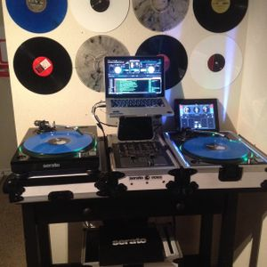 DJ RoN RaNDoM MiX 2013