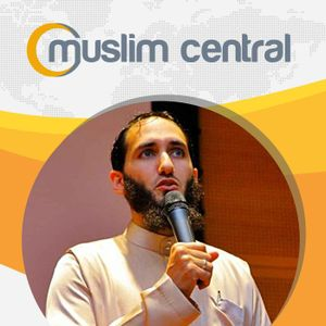 Navigating The Challenges Facing Muslim Youth