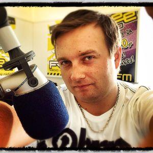 Freemix Free Rádia 107FM vol.17