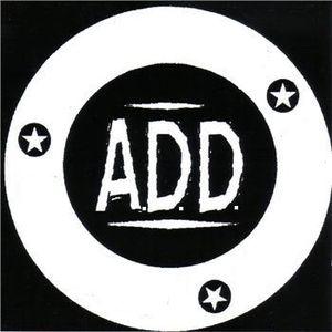 A.D.D. - Im Back & Eating My Tech Mix