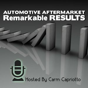 RR 167: Eric Svedberg from Automotive Specialists