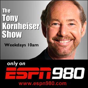 06-16-16 The Tony Kornheiser Show Hour 1