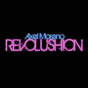 AM presents Revolushion Podcast - Frazzire