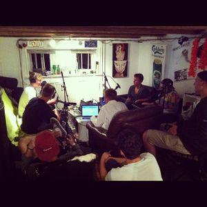 "Radio OG Presents // ""Piger Vi Ka Li"" 2012"