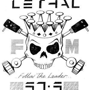 LFM 97.9 DJ's Sudehead_Urban Assassin_Kaos_Mixmaster Acid