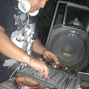 DJ TONY-D