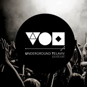 #032 UTA Podcast 032: Echonomist [Upon You Records]
