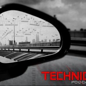 Technich June 2010- 5th podcast