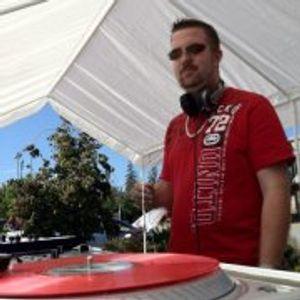 DJ M-Traxx Hip Hop Mix Jan 2013