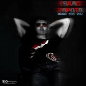 Isaac Zapata - Electro House July 1' 2012 (Episode 10)