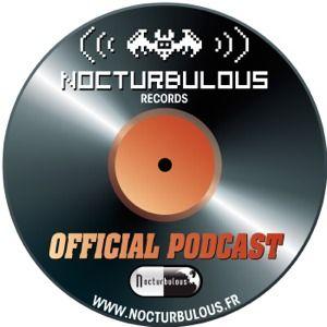 Techno Podcast Juillet 2017