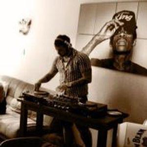 Old Skool Electro Rap set 2010