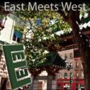 East Meets West 344 – Not Financial Advice