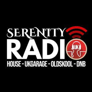 SerenityRadioUK Artwork Image